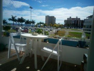 Torremolinos Centro. Playamar