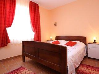 Two bedroom apartment Ražanj, Rogoznica (A-10318-d)