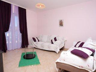 One bedroom apartment Ražanj, Rogoznica (A-10318-c)