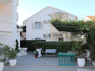 One bedroom apartment Promajna, Makarska (A-10329-a)