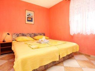One bedroom apartment Promajna, Makarska (A-10329-b)
