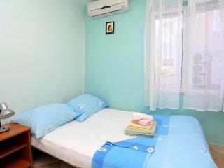 Two bedroom apartment Promajna, Makarska (A-10329-c)