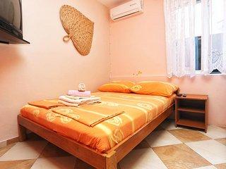 One bedroom apartment Promajna, Makarska (A-10329-d)