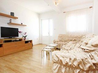 One bedroom apartment Orebić, Pelješac (A-10080-b)