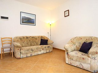 One bedroom apartment Zuljana, Peljesac (A-10233-b)