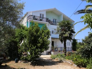Two bedroom apartment Drace, Peljesac (A-10211-a)