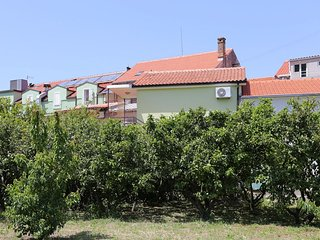 One bedroom apartment Trpanj (Peljesac) (A-10047-a)