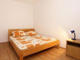 One bedroom apartment Trpanj, Pelješac (A-10047-c)