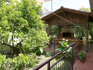 Trpanj Apartment Sleeps 4 with Air Con and WiFi - 5469762