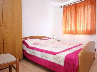 Two bedroom apartment Trpanj, Peljesac (A-10083-b)