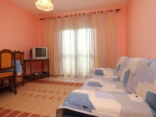 One bedroom apartment Orebic, Peljesac (A-10190-a)