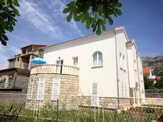 Studio flat Orebić, Pelješac (AS-10071-a)