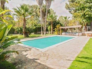 Villa Faouzi