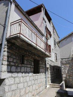 One bedroom apartment Trpanj (Peljesac) (A-10121-a)