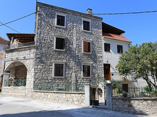 One bedroom apartment Trpanj, Pelješac (A-10121-a)