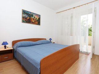 One bedroom apartment Viganj, Peljesac (A-10116-d)
