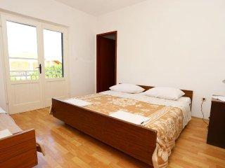 One bedroom apartment Trpanj, Peljesac (A-10148-b)