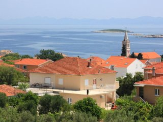 One bedroom apartment Orebic (Peljesac) (A-10150-b)