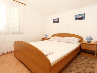 One bedroom apartment Brijesta, Pelješac (A-10223-b)