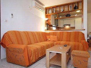Two bedroom apartment Orebic, Peljesac (A-10156-b)
