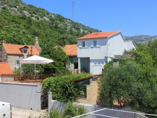 Comfortable and spacious house Orebic (Peljesac) (K-10165)