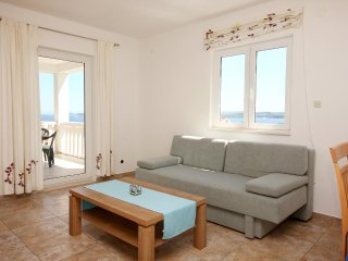 One bedroom apartment Kuciste - Perna, Peljesac (A-10161-b)