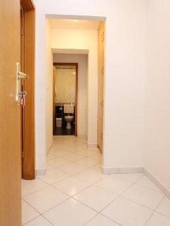 Hallway, Surface: 6 m²