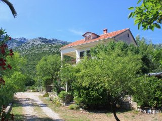 One bedroom apartment Orebic (Peljesac) (A-10178-b)
