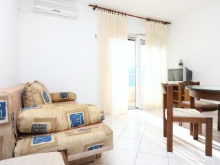 One bedroom apartment Poljica, Trogir (A-10353-c)