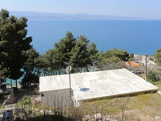 Two bedroom house Nemira (Omis) (K-9504)