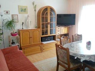 One bedroom apartment Duće, Omiš (A-5275-c)