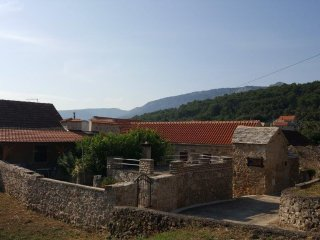 Three bedroom house Vrbanj, Hvar (K-11040)