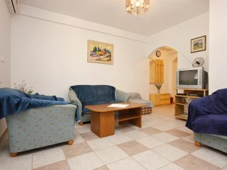One bedroom apartment Loviste, Peljesac (A-10182-c)