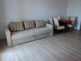 One bedroom apartment Brist, Makarska (A-11078-c)