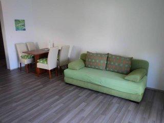 One bedroom apartment Brist, Makarska (A-11078-d)