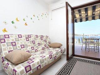 One bedroom apartment Ražanj, Rogoznica (A-10373-a)