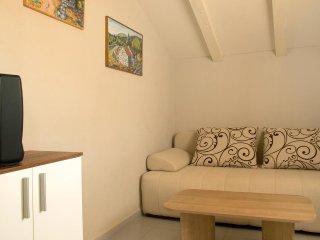 One bedroom apartment Vinišće, Trogir (A-11003-a)