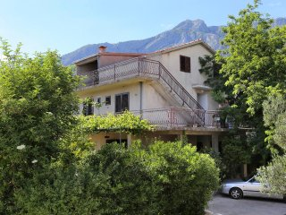Three bedroom apartment Orebic (Peljesac) (A-10118-a)