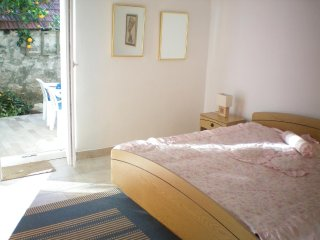 One bedroom apartment Orebic, Peljesac (A-10100-d)