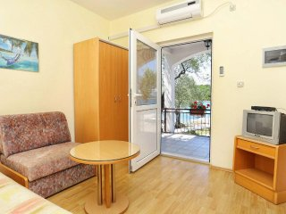 One bedroom apartment Žuronja, Pelješac (A-10134-b)