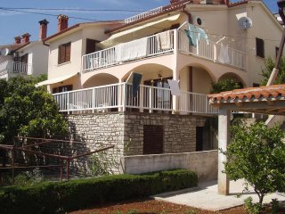 Two bedroom apartment Rabac (Labin) (A-11175-c)