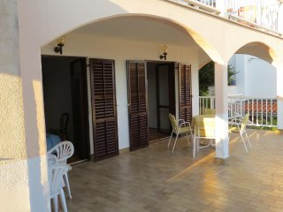 Two bedroom apartment Rabac, Labin (A-11175-c)