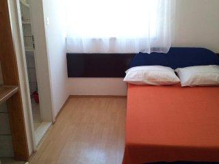 Studio flat Gradac, Makarska (AS-5198-d)