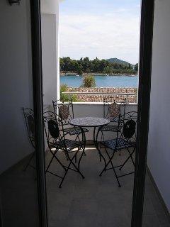 Terrace, Surface: 4 m²