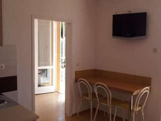 One bedroom apartment Gradac, Makarska (A-5198-d)