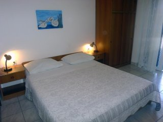 Studio flat Podaca, Makarska (AS-11274-a)