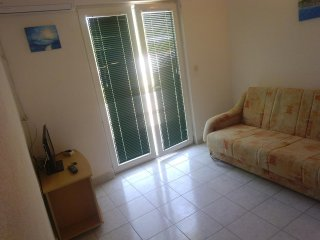 One bedroom apartment Podaca, Makarska (A-11274-b)