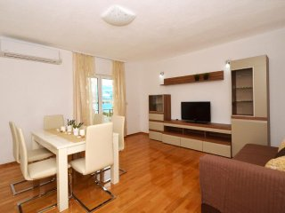 Two bedroom apartment Arbanija, Čiovo (A-5228-f)
