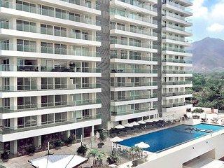 Apartamento Kuali Santa Marta