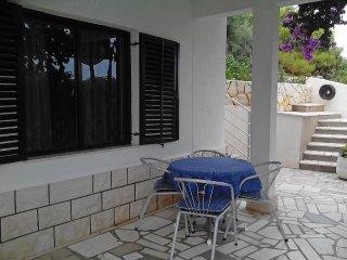 Studio flat Seget Vranjica (Trogir) (AS-11273-a)